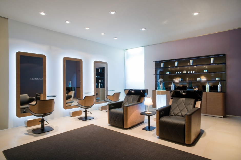 Salon Decoration Italie : Salons